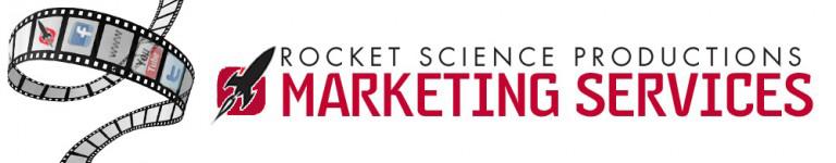 Rocket Science Marketing Services